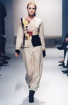 Marni Fall 1999 Ready-to-Wear - Collection