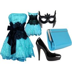 masqurade- I love this dress I need somewhere to wear it