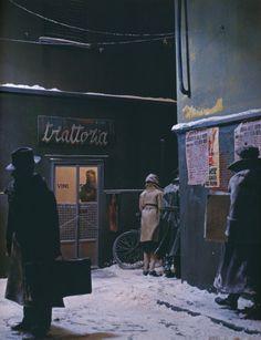 Paolo Ventura, War Souvenir #26 - Christmas 1944, 2005