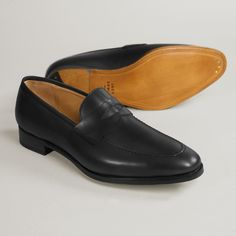 Abe Penny Loafer | For A Modern Look