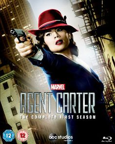 Buy Agent Carter: Season 1 on DVD-Video , watch trailer and view special features James D'arcy, Hayley Atwell, Amazon Dvd, Dominic Cooper, Abc Studios, Marvel E Dc, Chad Michael Murray, Peggy Carter, Italy