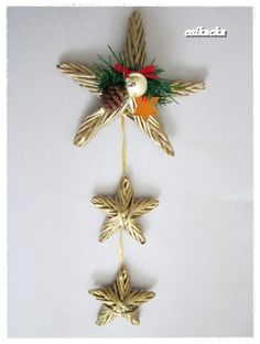 . Basket, Tech, Christmas Ornaments, Knitting, Holiday Decor, Home Decor, Stars, Paper Envelopes, Art