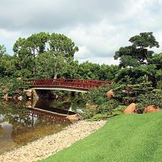 Morikami Museum and Japanese Gardens (Delray Beach, Florida)