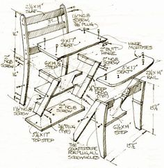How To Build A Folding Table Simple Diy Woodworking