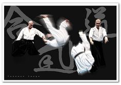 Singapore - Aikido by TOONMAN_blchin, via Flickr