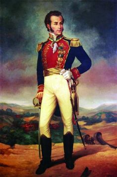 antonio jose de sucre - Google Search My Ancestry, San Martin, Napoleon, Once Upon A Time, Spanish, Empire, Army, History, World