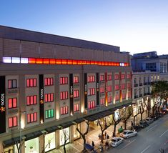 In the glamorous department store of Notos Galleries, in the city center, you will come across the biggest variety of fashion brands, clothin. Shopping Malls, Thessaloniki, Galleries, Greece, Multi Story Building, Therapy, City, Travel, Greece Country