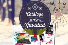 Catálogo Navidad de Globomatik