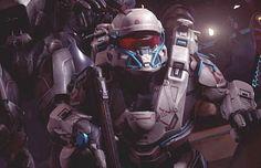 [E3] Halo 5 présenté au salon du jeux-vidéo