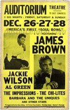 concert posters vintage   Actual Muddy Waters Original Concert ...