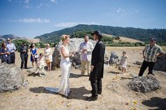 Gretchen & Joe's Wedding photo collection by Gina Clyne Photography