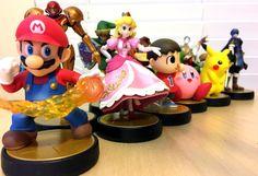 Super Rare Amiibo Coming Back to Store Shelves Soon http://getgamechat.com/2016/10/04/super-rare-amiibo-coming-back-to-store-shelves-soon/ #Amiibo #Nintendo