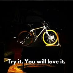 Ever thought of building a bike yourself? 😉 Shared by Bamboo Bicycle, Bicycle Quotes, Build A Bike, Mountain Biking, Quotes To Live By, Cycling, Neon Signs, Thoughts, Building
