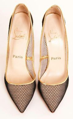 The best Louboutin