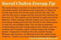 °Sacral Chakra Energy Tip Chakra Heilung, Sacral Chakra Healing, Chakra Mantra, Chakra Meditation, Daily Meditation, Chakra Root, Chakra Tattoo, Second Chakra, Chakra Affirmations
