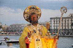 Processioni di San Nicola