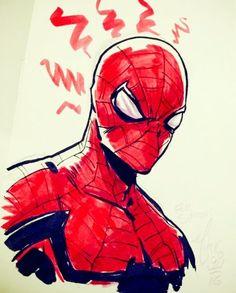 Superior Spider-Man - Michael Dialynas
