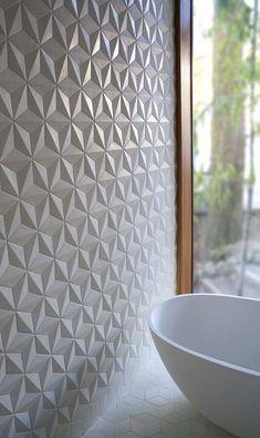 Papel de parede texturizado