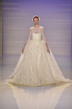 Georges Hobeika  Fall 2014 Haute Couture Collection