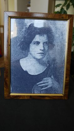 """Leila Waddell 