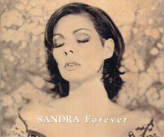 Sandra - Forever ( Cd Maxi ) - Sandra Ann Lauer Cretu Menges