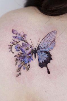 Hand Tattoos, Dainty Tattoos, Cute Tattoos, Body Art Tattoos, Tatoos, Delicate Tattoos For Women, Beautiful Tattoos For Women, Beautiful Flower Tattoos, Key Tattoos