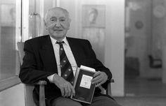 Muere Carlos Bousoño, gran poeta y estudioso de la literatura   Cultura   EL PAÍS