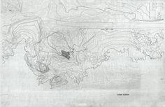 Plans of Architecture (Alvaro Siza, Boa Nova Tea House, 1956-1963,...)