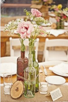 The Big Change From Simple Wedding Table Decorationsbox Wedd Cheap Wedding  Decorations For Tables