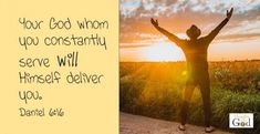 The Power of Consistency | A Devotionl by Charles Stanley