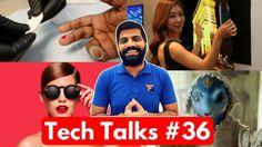 Tech Talks #36 - iPhone 7 Giveaway, Whatsapp 2 Step Verification, HIV Te...