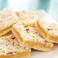 Lemon Curd Bars Allrecipes.com