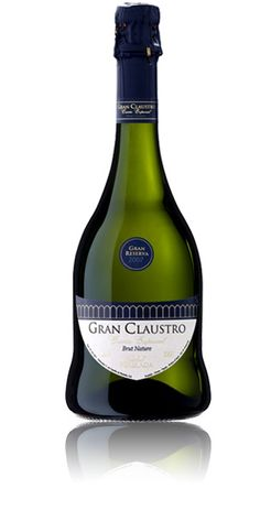 Cava Castillo Perelada Gran Claustro Cuvée Especial Gran Reserva 2007