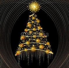 #Christmas #Holidays #illustrations & #designs! © Bluedarkat > http://www.flickr.com/photos/bluedarkat/sets/72157631551204900/