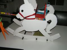 rocking horse Surprise
