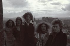 The Edinburgh Gig Archive - Threshold Les Mckeown, Bay City Rollers, Edinburgh, Archive, Construction, Couple Photos, Couples, Building, Couple Shots