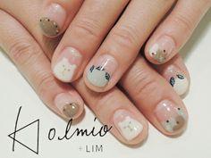 Polar bear | kolmio+LIM