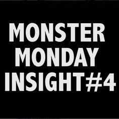 Welcome to Wednesday everyone! A little late but here is the insight video - it doesn't fit in the 15 second time frame obviously but please head through to the facebook page and see it there. I would really appreciate feedback on these videos as this is a key part of Monday Monsters. Creativity - the drawings  Insight - THESE VIDEOS :) Awareness - spreading the message and lowering the stigma around mental ill health. Check it out here