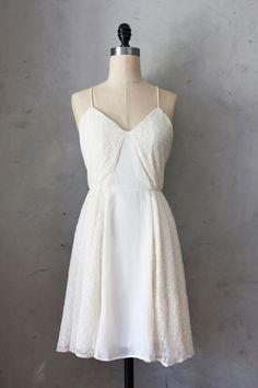 Tiny Dancer Dress