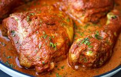 Tandoori Chicken - Going My Wayz