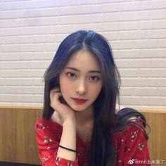 Ulzzang Korean Girl, Cute Korean Girl, Cute Asian Girls, Korean Aesthetic, Aesthetic Girl, Korean Beauty, Asian Beauty, Korean Colors, Uzzlang Girl