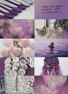 your friendly neighborhood witch : Photo Witch Aesthetic, Purple Aesthetic, Aesthetic Collage, Wiccan, Witchcraft, Under Your Spell, Mood Colors, Season Of The Witch, Modern Witch