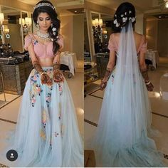 Modern wedding dresses for every Disney princess | Jasmine ...
