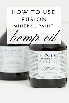 Fusion Hemp Oil is the perfect tool when restoring wood surfaces or wet sanding painted furniture pieces. Find out how to use Fusion Hemp Oil on all of your surfaces! This is a unique furniture painting technique! – Ercan Abi World Raw Wood Furniture, Paint Furniture, Unique Furniture, Furniture Projects, Outdoor Furniture, Furniture Stores, Furniture Design, Furniture Makeover, Furniture Websites