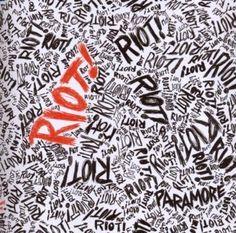 Riot | Paramore