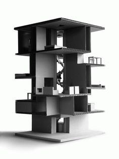 Casa Gago / Pezo von Ellrichshausen Gago House / Pezo von Ellrichshausen – Plataforma Arquitectura