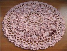 Ganchillo / cadena de alfombra: Aprende a hacer increíble modelo. - ✄ manualidades CK