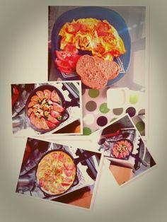 Breakfast ... my way :)