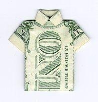 Geld vouwen als kado doe je zo - Hobby - Hobby