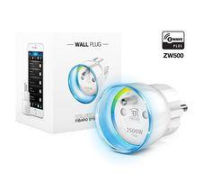 Prise Z-Wave Plus FIBARO Wall Plug à 49 http://ift.tt/2ofn5Sx Bon Plan - Rosty Les Bons Tuyaux